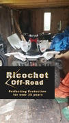 Ricochet Off-Road Swingarm, Sprocket & Rotor Guard, Yamaha Raptor 700 Review
