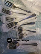Home Hangar Contemporary Metal Flatware Sets Review