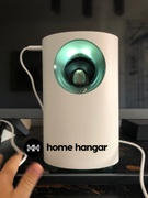 Home Hangar Natures Bird Diffuser and Humidifier Review