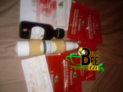 Bella Bee Tea Shop Bella's Skin Balancing Vitamin & Fruit Serum Review