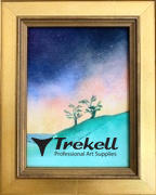Trekell Art Supplies Watercolor Paper Panel - 3/16 Gatorfoam Review