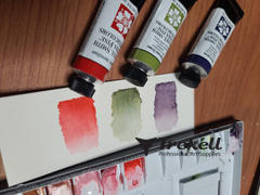 Trekell Art Supplies Daniel Smith Watercolor Sets Review