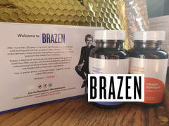 Brazen Health Cramp + PMS Support Bundle Review