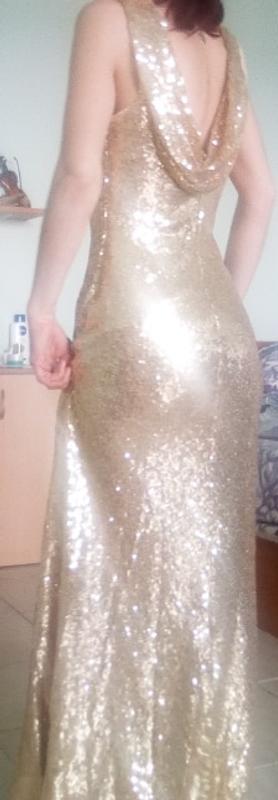 Ever-Pretty Womens Off The Shoulder Elegant Sparkle Gradient Sequin Mermaid Evening Dresses 00829