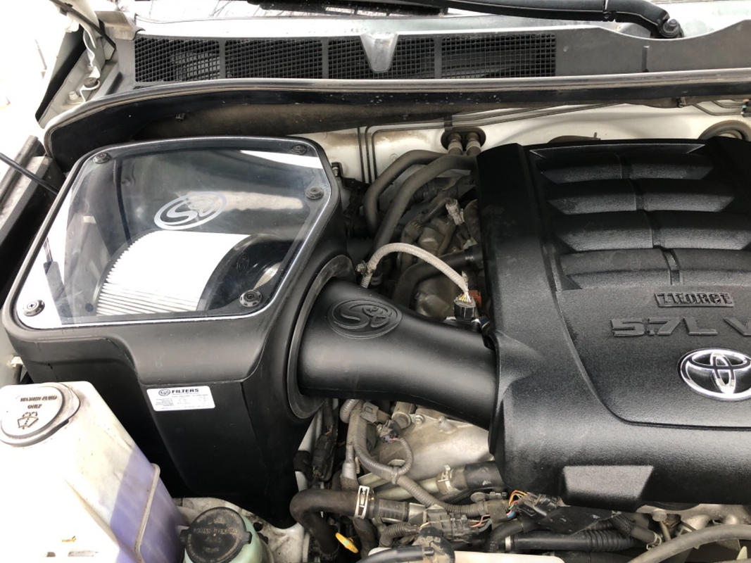 Best Cold Air Intake For Toyota Tundra 5 7 4 6 2007 2021