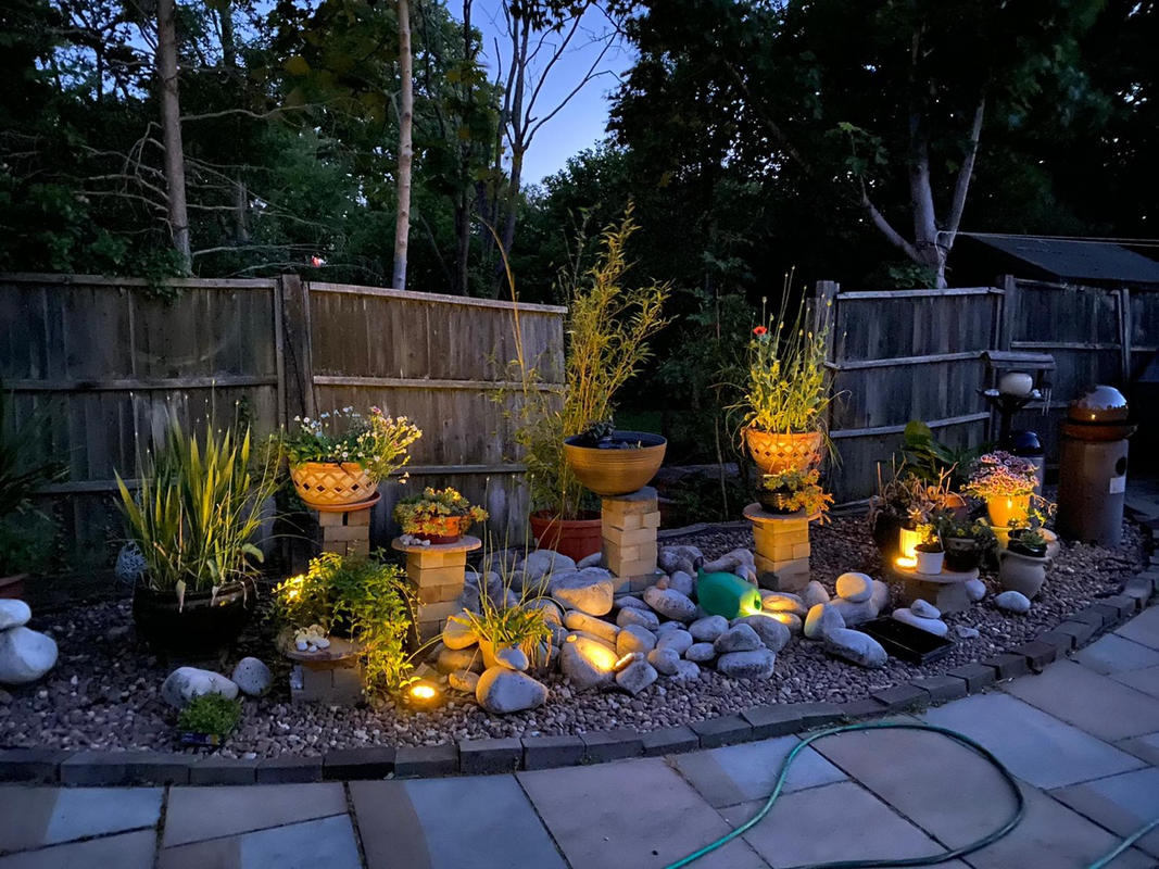 Led Solar Powered In Ground Lights Solar Pathway Lights