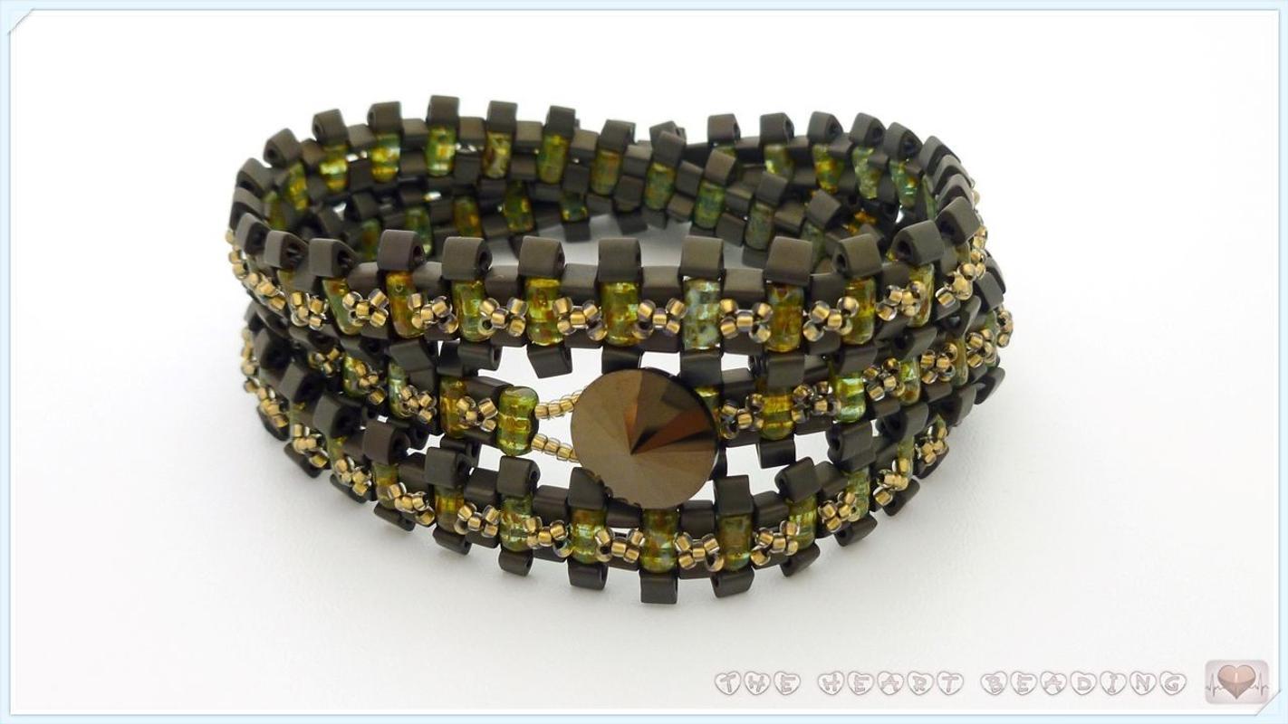 Matubo 20 Czech Glass Seed Bead Crow E Bead Pony Bead Item SB144 Red Dark Travertine Large Hole 50 Beads