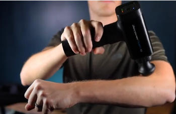 RecoverFun Recoverfun Plus (Upgraded Stronger and Deeper Percussion Massage Gun) Review