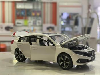 toyzonepakistan Die-Cast Honda Civic 2019 Model Review