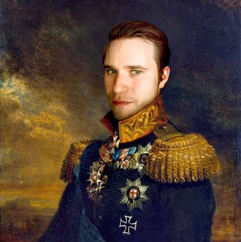 Make Me Royal Koning Napoleon Bonaparte Review