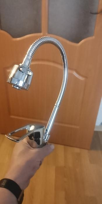 Kitchen Groups Kitchen Mixer Cold and Hot Faucet Review