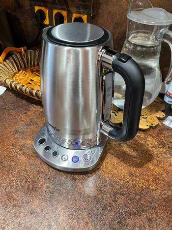 Kitchen Groups Household Fast Boiling Kettle With Temperature Adjuster Review