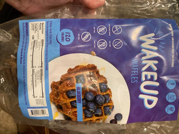Wake Up Foods Keto Influencer Variety Pack Review