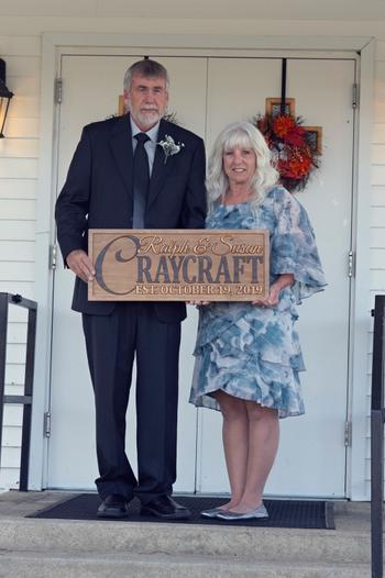 3D Woodworker Custom Wood Signs Last Name Review
