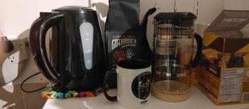 GothRider® Gasoline Coffee Review