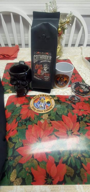 GothRider® Pirate Mystery Box Review