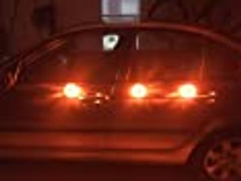 SNAPPYFINDS - Magnetic LED Safety Flare Light (3 Lights) Review