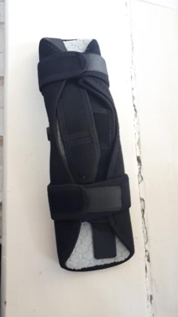 SNAPPYFINDS - NextBrace™ Hinged Knee Brace Support Sleeve Review