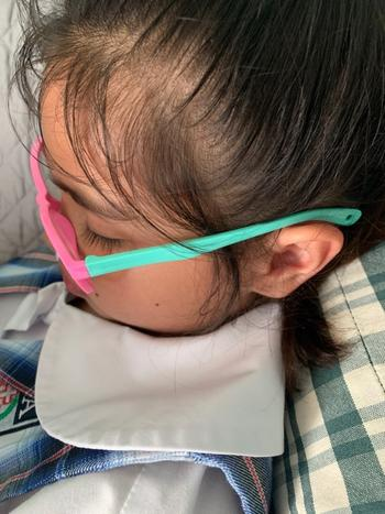 SNAPPYFINDS - Kids Anti  Blue Light Glasses Review