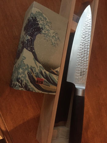 KOTAI Gyuto Chef Knife Review
