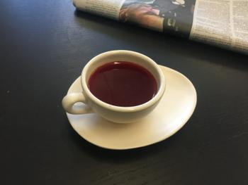 Agua de rejuvenecimiento Nespresso © Compatible Pods Cúrcuma y remolacha - 1 mes de suministro (paquete de 30) Revisión