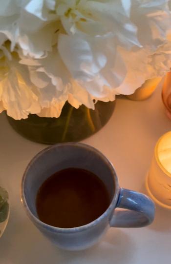 Agua de rejuvenecimiento Cápsulas de café cetogénicas compatibles con Nespresso © - Revisión del paquete de 10 cápsulas