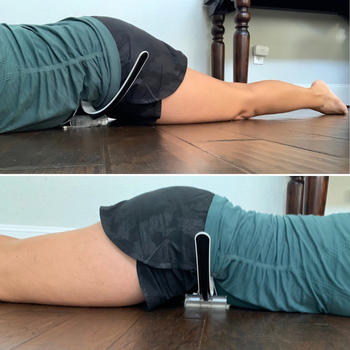 Hip Hook by Aletha Move More, Hurt Less! Buy the #FixYourHipKit - $60 Off! Review