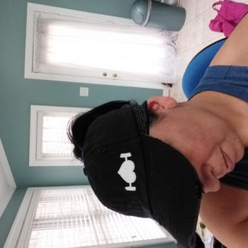 WodBottom Minty Ponytail Baseball Hat Review