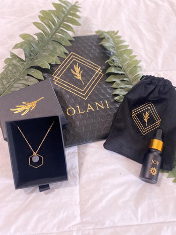 OLANI.CO Joy Review