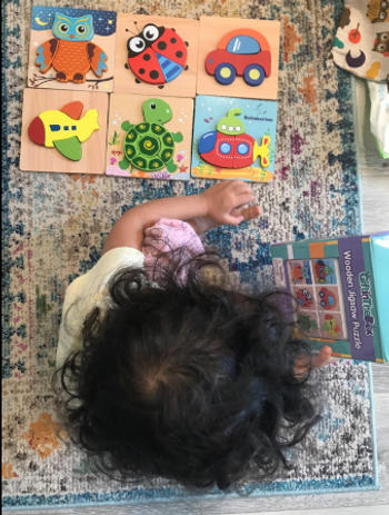 Project Montessori  Review