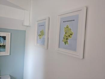Pepper Pot Studios Bedfordshire Map Review