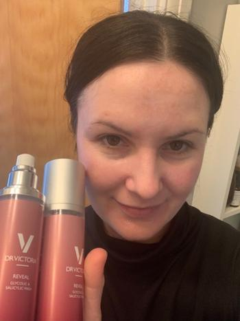 DRVICTORIA™ Skincare REVEAL Review