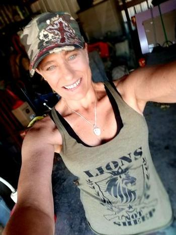 Lions Not Sheep LIONS NOT SHEEP RIFLE Womens Tank Review