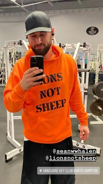 Lions Not Sheep LIONS NOT SHEEP OG HALLOWEEN Pullover Unisex Hoodie (LIMITED EDITION) Review