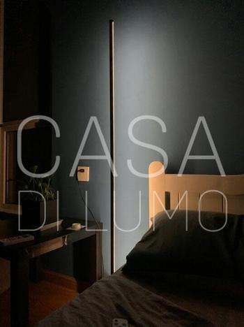 Casa Di Lumo Nova Floor Lamp Review