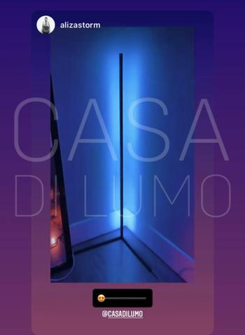 Casa Di Lumo Apōllō Floor Lamp Review