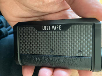 Grey Haze ECig Store Centaurus DNA250c Box Mod By Lost Vape Review
