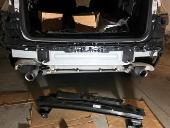 Stealth Hitches BMW X3 (G01) Also fits M40i (2018-2021) Review