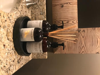 Murchison-Hume English Red Currant Reed Diffuser Review