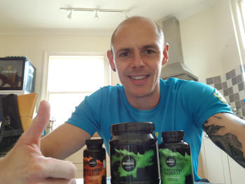Lean Greens Lean Greens 500g Review