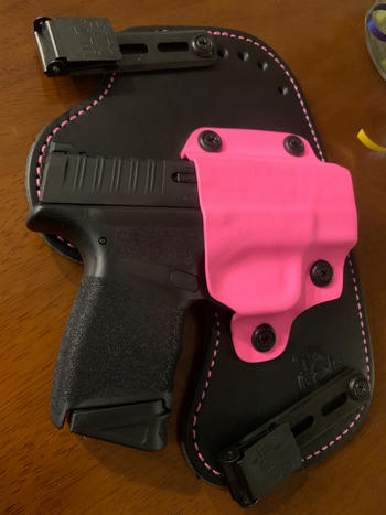 Flashbang Holsters Boutique Series Ava Holster Review