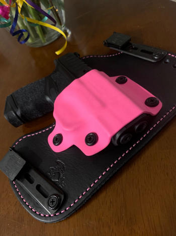 Flashbang Holsters Ava Holster Review