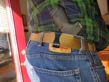 Flashbang Holsters Betty Holster Review