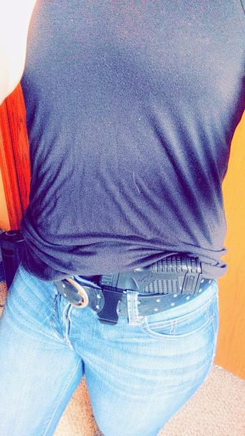 Flashbang Holsters Flashbang Essentials - Basic IWB Review