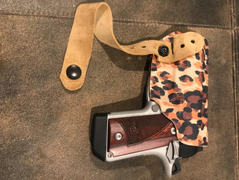 Flashbang Holsters Boutique Series Marilyn Holster Review