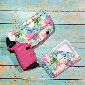 Flashbang Holsters Bohemian Floral Betty 2.0 Review