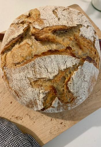 DIG + CO. The Heart of Sourdough Bread Baking - digital live workshop Review