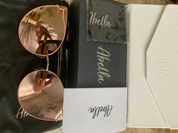 Abella Eyewear Brixton Review