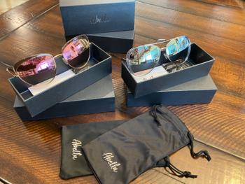 Abella Eyewear Emery Review