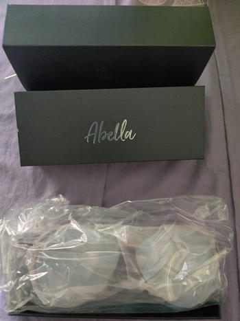 Abella Eyewear Sherwood Review